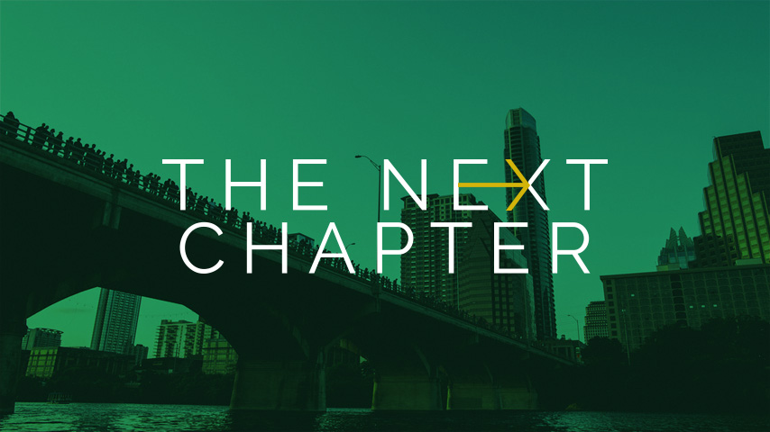 The Next Chapter >> Next Chapter Final Eric Bryant